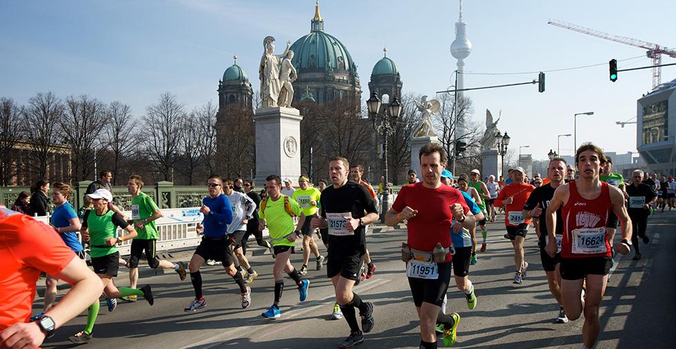 Berliner Halbmarathon                  Berlin            30.03.2014                                            Foto Camera 4